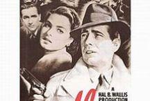1940s Movie Posters / by Linda Sandusky