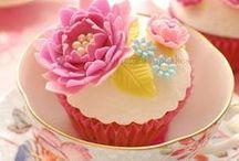 ★~カップケーキ~★