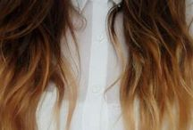 Ombre Me Lightly