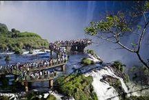 Sul do  Brasil / by Le Tur