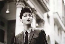 Changmin / by Amanda Jung