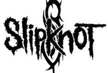 SlipKnot..<3 <3