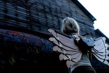 """{ I chose Steampunk for have wings } / """"Steampunk is Victorian science fiction""""  G.D. Falksen"""