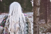 { I will be a wise old witch and I will live in a wood } / Old~wise~wood~witch ...
