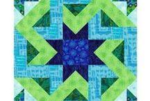 patchwork bloki