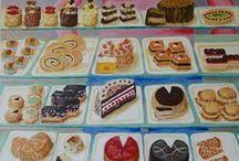Paintings - Food / Food in Art / by Sue Fincham