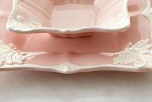 Sophisticated Pastel Pink / Inspiration. Pastel pink. Blush pink. Quartz rose