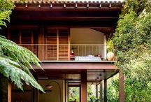Residences and Houses Inspiration / Architecture inspiration
