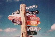 """Viajar con Alba, es pan comido / """"Viajar es lo único que compras y te hace más rico"""" decía un sabio. Por eso, coge tus #AlbaHorneados y elige el camino, la compañía y el destino."""