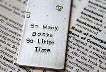 bookmarks / zakładki do książek /// bookmarks