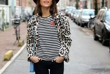 Clothes / street style, fashion, inspiration