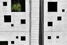 architecture / архитектура и интерьеры