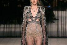 Moda | Passarela / A moda e as últimas tendências direta da passarela dos principais desfiles do mundo todo
