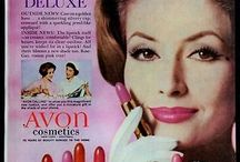 Vintage Avon Adverts / Vintage Avon Adverts. Avon Cosmetics - Buy Avon, Sell Avon - Become an Avon Representative and Join Avon Online.  Makeup, beauty, fashion, home wares and much more. Join Avon at www.makeupinbusiness.co.uk. Buy Avon products online at https://www.avon.uk.com/store/beautyonline