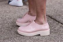 Moda | Sapatos / Vários sapatos incríveis.