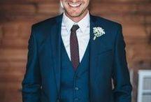 Casamento | Noivo