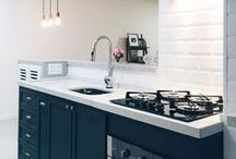 Decoração | Cozinha / Inspiração de decor de cozinhas