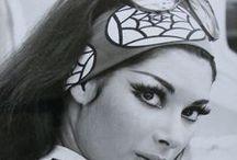 Moda | 70's / Inspirações e referências de estilo dos anos 70.