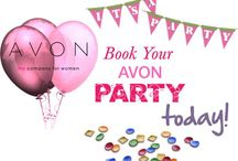 Avon Online Party Ideas / Avon Online Party Ideas - Buy Avon, Sell Avon - Become an Avon Representative and Join Avon Online.  Makeup, beauty, fashion, home wares and much more. Join Avon at www.makeupinbusiness.co.uk. Buy Avon products online at https://www.avon.uk.com/store/beautyonline