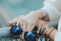 Acessórios Fashion / Acessórios fashion favoritos da Carol Tognon. Desde óculos, chapéu, bolsas e sapatos, até bijoux e jóias.