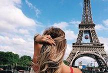 Lugares - Paris / Dicas e roteiros da Carol Tognon em Paris