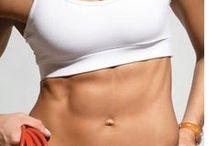 Dicas fitness / Dicas e treinos para manter a boa forma e a saúde.