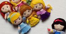 Pocket Princesas - Timart / Apostilas Digitais das Princesas Pockets mais fofas do mundo, para confeccionar em feltro. Moldes vetorizados de encaixe perfeito! Use para fazer lembrancinhas, guirlandas, enfeites de porta ou quadrinhos, ponteiras de lápis, dedoches e muito mais! Adquira a sua na loja oficial: www.timart.com.br
