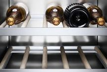 GAGGENAU / Gaggenau reflects the artisan's relentless pursuit and creation of excellence, in the making since 1683.