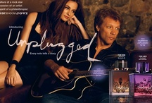Avon Jon Bon Jovi Unplugged Fragrance / Avon and Jon Bon Jovi have teamed up to bring you Unplugged perfume and Unplugged cologne. These two new scents will be available in October / November 2012!