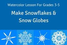 Grades 3-5 Lesson Plans / Lesson plans, worksheets and activities for elementary school teachers - especially those who teach grades 3, 4, and 5.