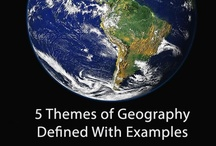 Geography Facts / Study guides, tips and resources for geography students. Teachers can adapt many of these guides for use in the classroom.