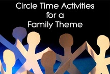 Preschool Crafts & Activities / Fun and educational crafts and activities for your preschool class!