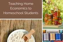 Homeschooling / Resources, advice, materials, and curriculum guides for homeschooling parents.