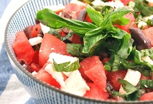 Recetas saludables (Compartido) / Si eres un gran cociner@ y te apetece compartir tus recetas más saludables con nosotros sólo tienes que solicitarnos una invitación a través de Twitter @euroClinix_es !Anímate a compartir tus recetas!