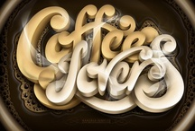 All Things Coffee ☕ / by Annette Williams