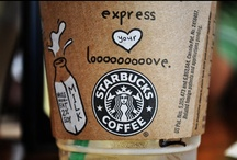 Starbucks, my babe
