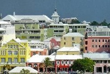 Beautiful Island Bermuda / by Megumi Blizman