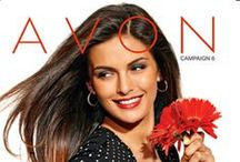 Avon Campaign 6 / Avon Campaign 6 2015 brochures are online! Browse all of the Avon Campaign 6 catalogs online. See the current campaign by going to www.youravon.com/eseagren.