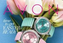 Avon Campaign 8 / Avon Campaign 8 2015 brochures are posted online! Browse all of the Avon Campaign 8 catalogs online. See the current campaign by going to www.youravon.com/eseagren.