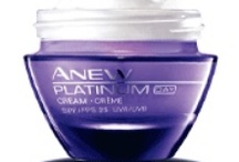 Anew Platinum / Anew Platinum is Avon's Anew skincare regimen for women and men ages 60 and over. Buy Anew Platinum online, read reviews, find prices, and see ingredients.
