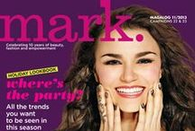 Mark Catalog / Mark Catalogs also known as mark Magalogs show fun, trendy products by Avon's mark brand. View Avon mark catalogs online now.