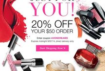 Avon Coupon Code / Avon Coupon Codes for free shipping on your Avon orders. Use your 2015 Avon coupon code at www.youravon.com/eseagren or click on any of the pins below.