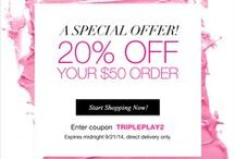 Avon Free Shipping on Any Order / Avon Free Shipping on Any Order coupon codes for 2013. Check back often for updated Avon free shipping coupon codes.