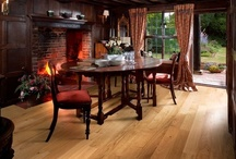 Flooring Inspiration (Kahrs)