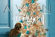 Avon Campaign 25 / View Avon Campaign 25 2014 catalogs online. Browse Avon Campaign 25 brochures or shop Avon Campaign 25 sales online 11/15 - 11/28 by clicking any of the pins or going to www.youravon.com/eseagren. / by Avon Rep, Emily