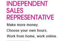 Become an Avon Representative Online / Become an Avon Representative online today for only $15! Sign up to become an Avon Representative online by going to www.startavon.com and entering reference code: ESEAGREN.