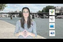 Our demo videos / See some of the videos of our french curriculum.