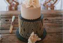 Cakes - Wedding (2)