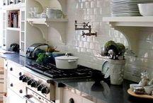 Amazing Rooms: Kitchen 1☕️ / Dream kitchens!