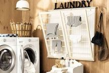 Amazing Rooms: Landry Room / Dream laundryrooms